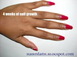 vitamins for fingernail growth