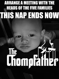 Godfather Memes - the chompfather attack of the dad by tim agne