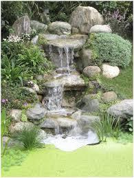 backyards wonderful backyard water features ideas backyard water