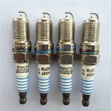 6344 ngk spark plug auto parts original platinum spark plug oem sp 432 agsf32fm car candle for ford contour e