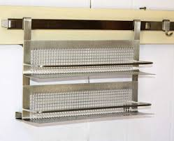 kitchen stainless steel wall shelves for kitchen images home