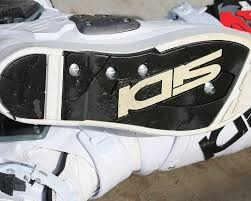 sidi motocross boots review sidi crossfire 3 srs review test