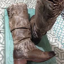 corral deer boot s shoes buckle buy me