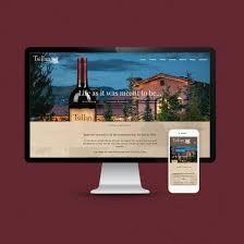 Home Design In Ipad by Earth And Sky Studios Web Design In Washington Custom Websites