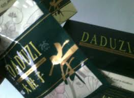 Teh Daduzi jual teh daduzi kecantikan