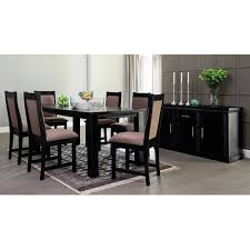 modular dining table and chairs modular dining table set dining table set axis interiors