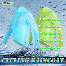 breathable cycling rain jacket compare prices on bike windbreaker jacket online shopping buy low