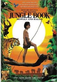 jungle book mowgli u0026 baloo