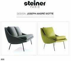 canapes steiner steiner fauteuil et canape 800 siege meubles design steiner hülsta