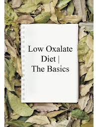 low oxalate diet the basics richmond natural medicine