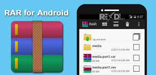 for android rar for android 5 60 build 49 premium unlocked apk mod