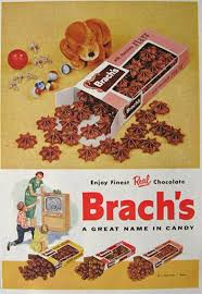 where can i buy brach s chocolate 101 best vintage brach s candy images on vintage ads