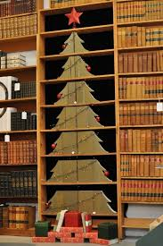 88 best library christmas tree images on pinterest book tree