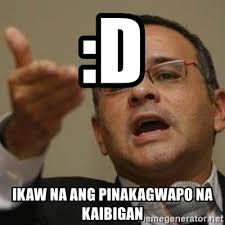 Ikaw Na Meme - kaibigan ikaw na meme ikaw best of the funny meme