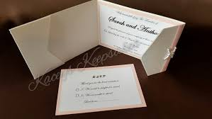 Wedding Inserts Wedding Invitations