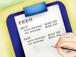 exam paper writing tips exams essay essay writing for sbi po and uiic ao exam how to ace how to ace the act pictures wikihow choose between the sat or act test ib fertilizantes final exam essay tips