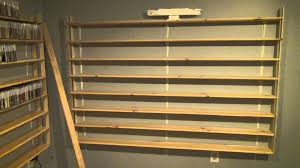 new inventory system for amazon cds new shelves u0026 a little bit