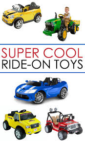 cool car toy wait til you see these super cool ride on toys written reality