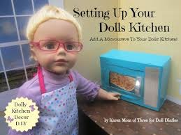18 inch doll kitchen furniture 132 best 18 inch diy furniture for your doll images on