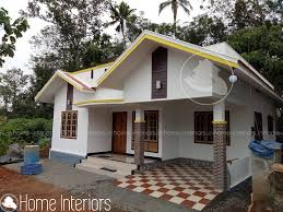 home design 900 square square feet single floor traditional budget home design