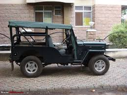 landi jeep mahindra jeep model history mahindra models get last automotive