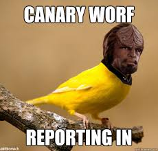 Worf Memes - canary worf memes quickmeme