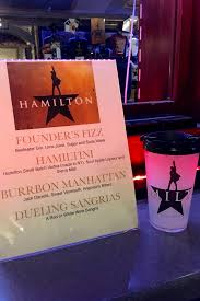 purple martini recipe hamilton recipe for the musical u0027s official cocktail people com
