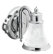 moen wall lighting bathroom lights chromes chrome lighting gray
