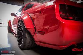 Black And Red Mustang Rims Best Mods For Ford Mustang Gt S197 2005 14 U0026 5 0l Coyote V8