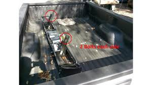 Replacement Bolts For Bed Frame 2001 To 2014 Bed How To Ford Powerstroke Diesel Forum