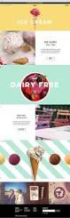 ice cream parlor website template wix website templates