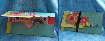 money holder handmade gift money holder handmade cards