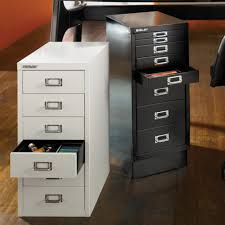 under counter office drawers black lateral file cabinet small desk