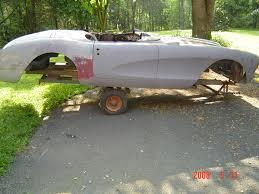 56 corvette for sale 1956 corvette restomod mullikin s corvette specialists