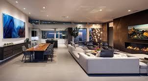 wohnzimmer offen gestaltet wohnzimmer offen gestaltet bequem auf wohnzimmer mit essbereich 10
