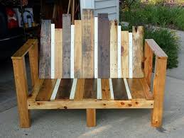 bench build an outdoor bench wooden bench plans nice detailed