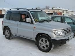 мицубиси паджеро ио 2000 привет всем бензин 4 вд автомат