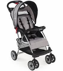 Iowa travel stroller images Kolcraft cloud plus lightweight stroller slate black jpg