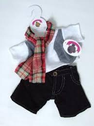 build a clothes for boys teddy clothes fit build a boys christmas t
