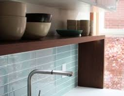subway kitchen tiles backsplash eblouissant glass kitchen tiles blue subway tile backsplash beige