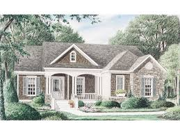 craftsman one story house plans portsfield craftsman ranch home plan 025d 0021 house plans and more