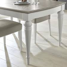 weathered gray dining table round transitional kitchen homes