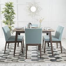 modern dining room set mid century modern dining room set at best home design 2018 tips