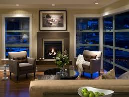 Design Ideas Living Room Fireplace