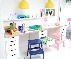 Small Child Desk Desks For Small Spaces Ikea Travelandwork Info