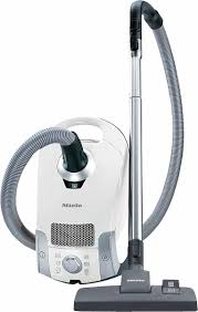 miele compact c1 pure suction powerline scae0 canister vacuum