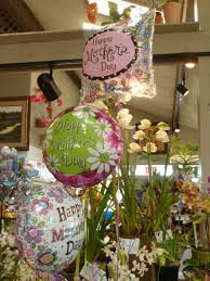 balloon delivery eugene oregon s day dandelions flowers gifts