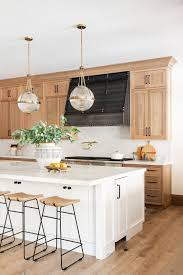 wood kitchen cabinet trends 2020 not your s wood kitchen studio mcgee
