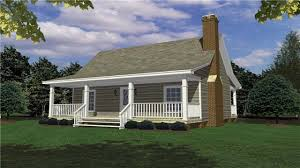 Wrap Around Porch Floor Plans by Country Home House Plans With Porches Country House Wrap Around
