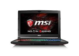 amazon com msi vr ready gt62vr dominator 012 15 6